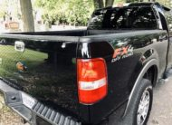 Ford f150 FX4 supercrew 117000kms