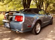 Ford mustang GT ***Convertible***