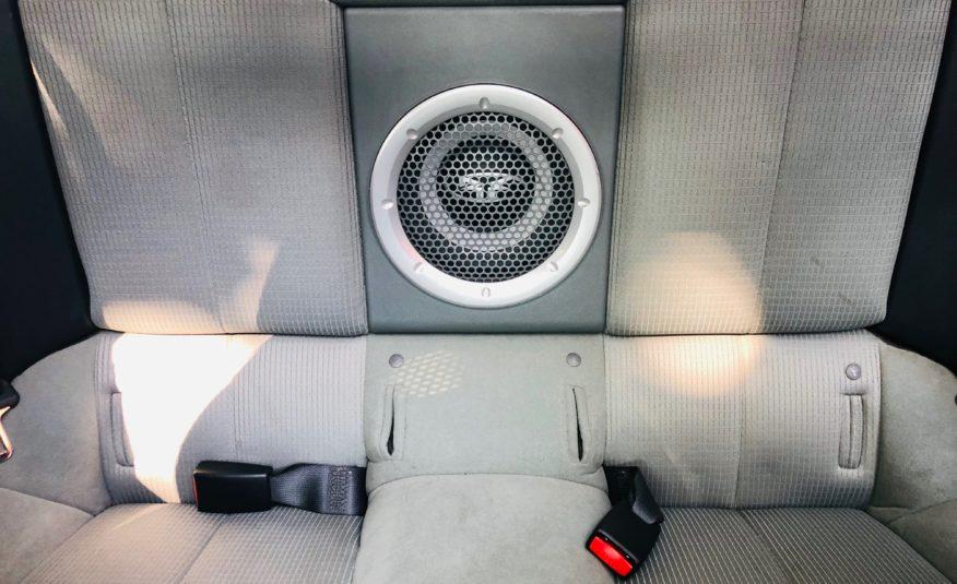 Mitsubishi Éclipse spyder GT 2008
