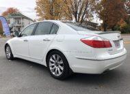 2010 Hyundai Genesis limited