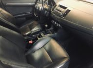 Mitsubishi Lancer GTS**CUIR**TOIT**