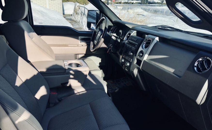 Ford F-150 XTR 4×4 Supercrew