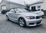 BMW 135i convertible twin turbo*131000kms*