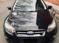 Ford focus ***TITANIUM***