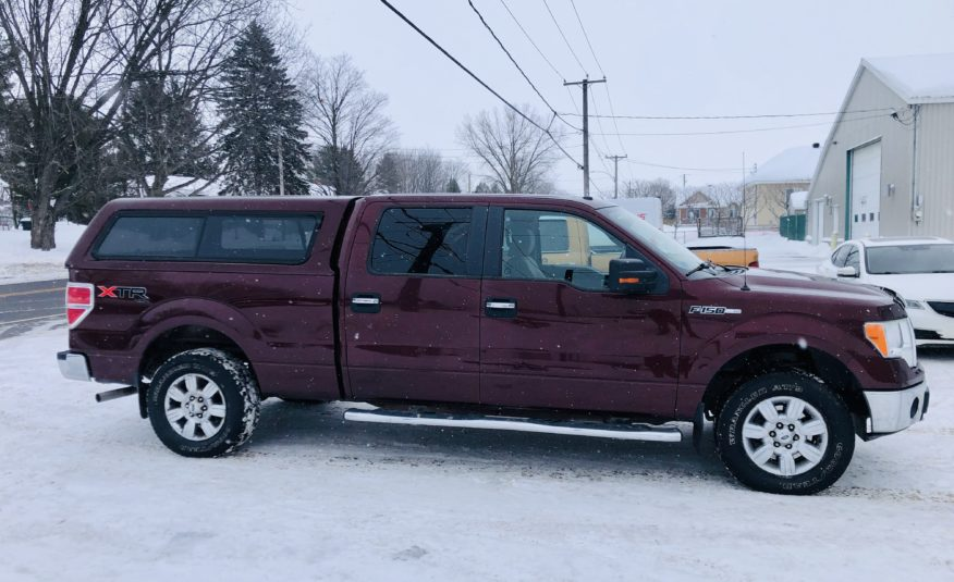 Ford f150 XTR