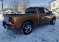Dodge Ram 1500 Sport 5.7
