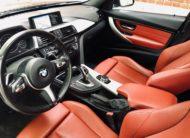 2015 BMW 328 xi M sport seulement 49100 kms