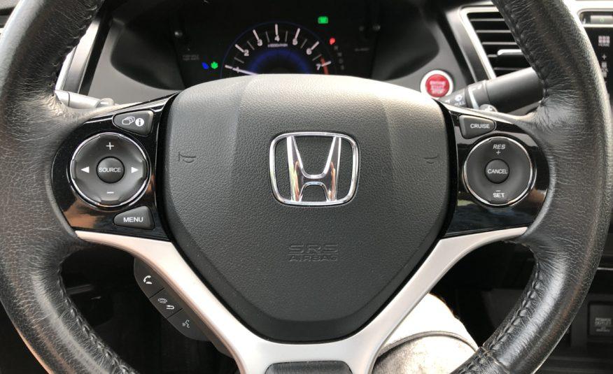 Honda civic Lx***83000kms***